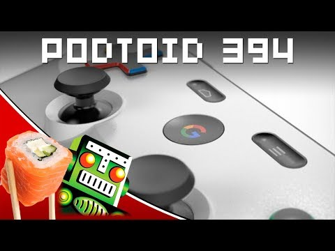 Is Google the PlayStation's next competitor? Destructoid Video Game Podcast | Podtoid 394