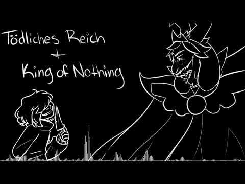 Shy Sings◆Tödliches Reich + King of Nothing{Original Lyrics}【Undertale】