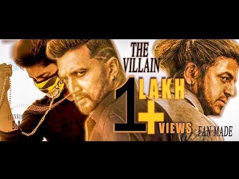 The Villain Song || #Sudeep Stunning Brothers Exclusive Singing Video || Kiccha Sudeep The Villain