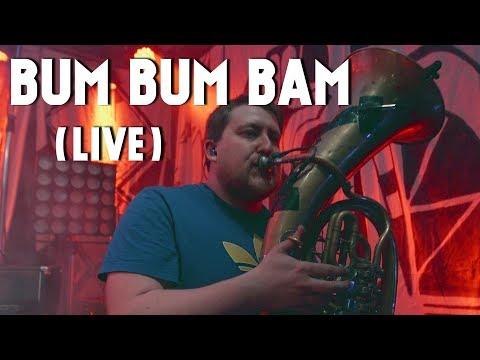 Gruppa Karl-Marx-Stadt - Bum Bum Bam (live)