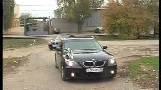 Авто на свадьбу Волгоград. Свадебный кортеж.