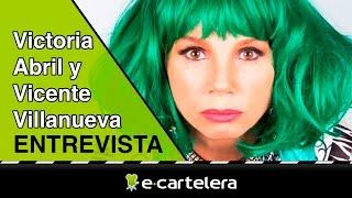 Victoria Abril: