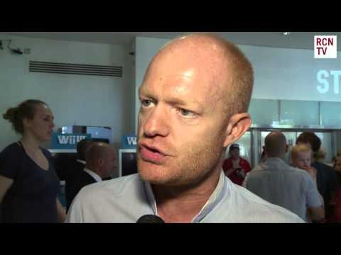 EastEnders Jake Wood Interview