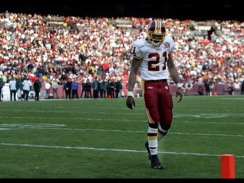 Sean Taylor: The Greatest Safety of All Time