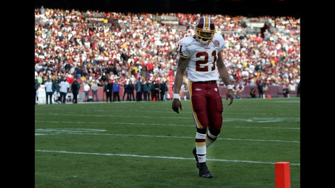 Sean Taylor: The Great...