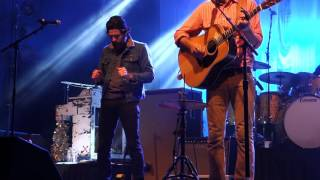 The Avett Brothers Morning Song Madison Wi 10 2 15
