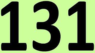 АНГЛИЙСКИЙ ЯЗЫК ДО АВТОМАТИЗМА ЧАСТЬ 2 УРОК 131 УРОКИ АНГЛИЙСКОГО ЯЗЫКА