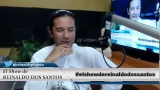El Show de Reinaldo dos Santos 6 de Enero 2015