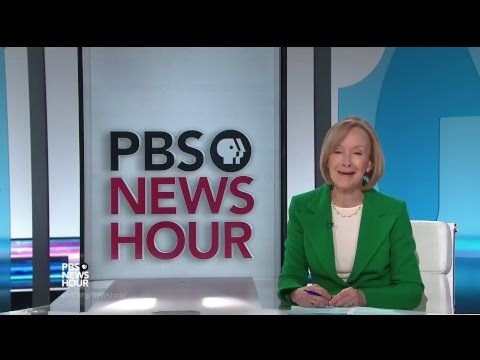 PBS NewsHour full episode, February 23, 2018