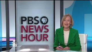 PBS NewsHour full episode, February 23, 2018
