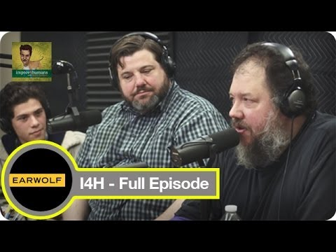 Paul Rust, Sean Conroy, Billy Merritt | Improv4Humans | Video Podcast Network