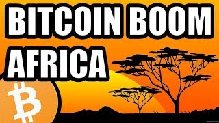 CryptoCurrency Booming In Africa | BAT Added To Coinbase | NASDAQ Help Fight Fraud [Bitcoin News]