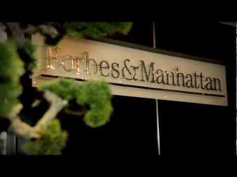 Our Breadth Of Success Stories | Forbes & Manhattan