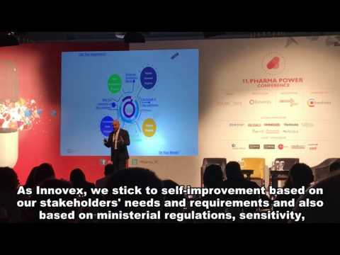 Innovex Corporate Presentation at Pharma Power Conference 23, Feb 2017