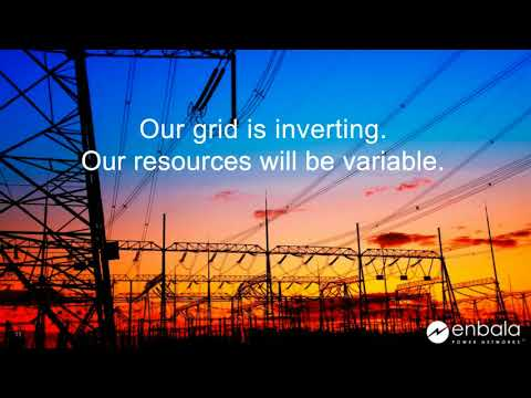 Virtual Power Plants & the Road to DERMS: It's a Distributed Energy World