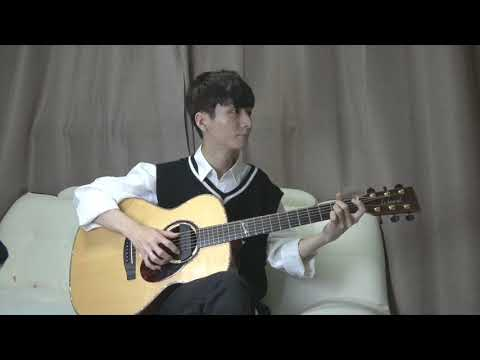 (iKON) 사랑을 했다 (LOVE SCENARIO) -  Sungha Jung