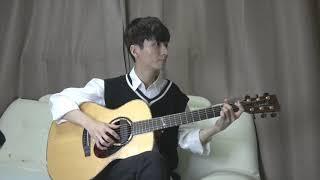 (iKON) 사랑을 했다 (LOVE SCENARIO) -  Sungha Jung