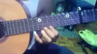 Arrepentida - Julio Jaramillo punteo