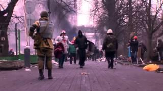 Майдан. Документальный фильм BBC