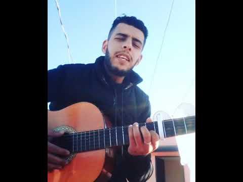 Rani mohamed asaf and fodel  cover guitar