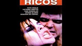 Video Chicos Ricos (2000 / Dir. Mariano Galperín, con Victoria Onetto) Película Completa download MP3, 3GP, MP4, WEBM, AVI, FLV Agustus 2017
