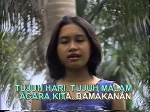 SARUAN SAKAMPUNG - Astiyan - Dangdut Banjar Kalimantan Selatan