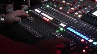 AlcoholicA - Seek & Destroy (Metallica)  - Victoriaville - 29 Mars 2013