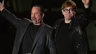 Elton John & Billy Joel live - Face To Face, Tokyo, Japan | 1998 (HQ full show)