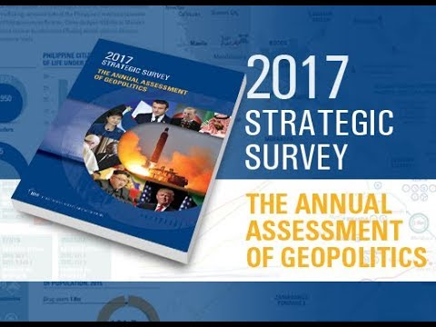 Introducing Strategic Survey 2017