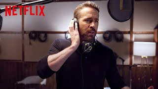 Now Playing in 39 Languages | Ryan Reynolds in 6 Underground | Now on Netflix