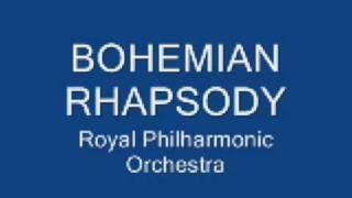 Baixar Bohemian Rhapsody Royal Philharmonic Orchestra