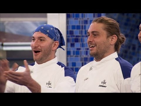 Hell's Kitchen | Season 16 Episode 7 | Don't Tell My Fiancé