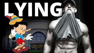 Gyms Are LYING To You! (An Educated Rant)