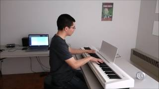 Chopin Prelude Op. 28 No. 5 in D major