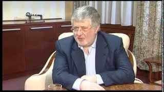Коломойский Ахметов и Вилкул не являются пророссийскими Право на владу. 26.03.2015