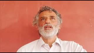 Enrico Lo verso il 3 settembre al Teatro Mediterraneo di Bisceglie