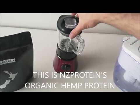 Hemp Protein 1kg