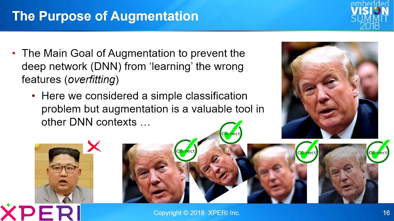 Getting More from Your Datasets: Data Augmentation, Annotation and