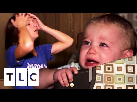 Worst of the Uncontrollable Quintuplets | Outdaughtered