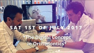 ''The Concept in Digital Orthodontics''