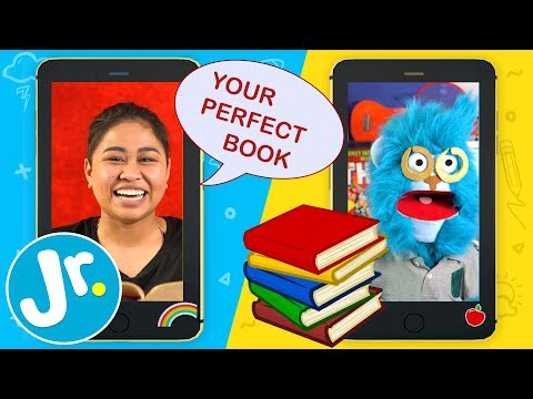 How to find the PERFECT BOOK! - CHATTY TIME
