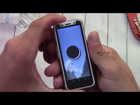 MELROSE 2019 4G Ещё один самый маленький 4G смартфон