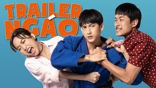 Trailer Ngáo - Anh Trai Yêu Quái - Kiều Minh Tuấn