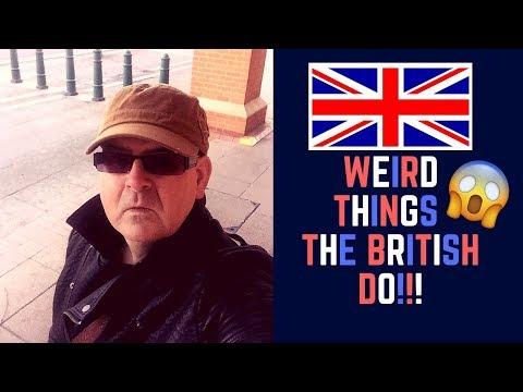 WHY BRITISH PEOPLE ARE WEIRD! #UK #ENGLAND #UNITEDKINGDOM #LONDON #BRITISH #BRITAIN #BREXIT #BRITS Mp3