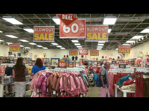 Tricks of the Trade: Department Stores (2013 Archive)
