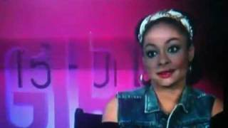 Raven-Symone on 15 Girls Gone Gorgeous Special (2011)