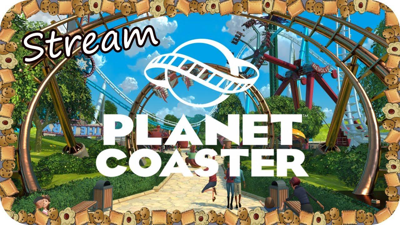 Planet Stream
