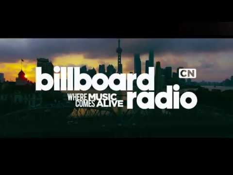 Billboard Radio China - CARTA (English Interview)