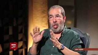 بتوقيت مصر : لقاء خاص مع السيناريست والمنتج مدحت العدل عن موسم الدراما الرمضانية