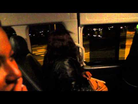 The Cape Town Minibus Taxi Experience (Part 2)